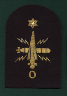 27 No 1 Dress Weapons Engineering Mechanic Ordnance