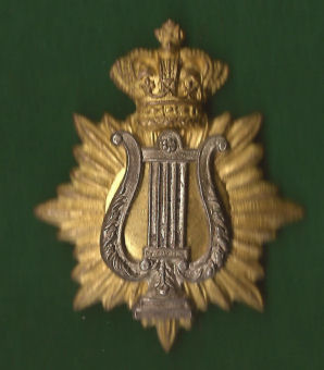 Corps Of Military Music (Victorian)