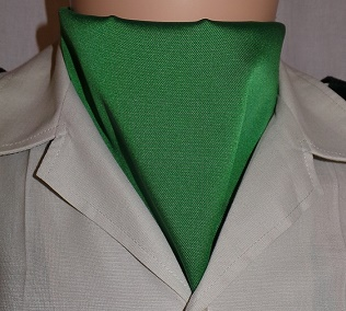 Cravat Vert Clair - Light Green