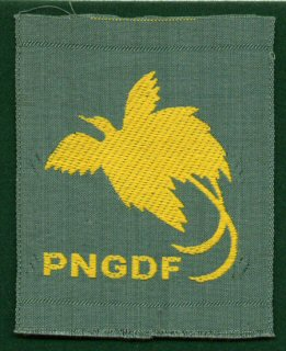 Papua New Guinea Defence Force