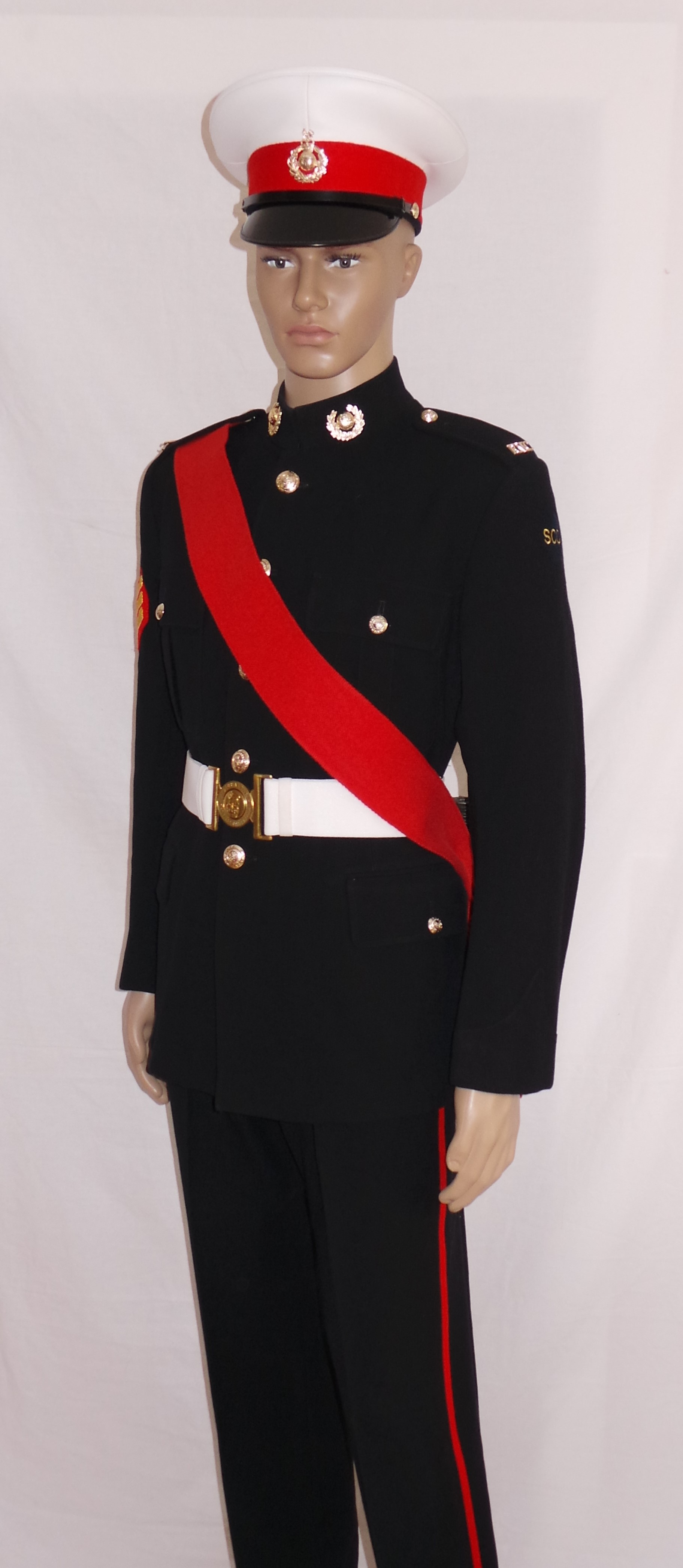 Royal Marine (SCC) (9)