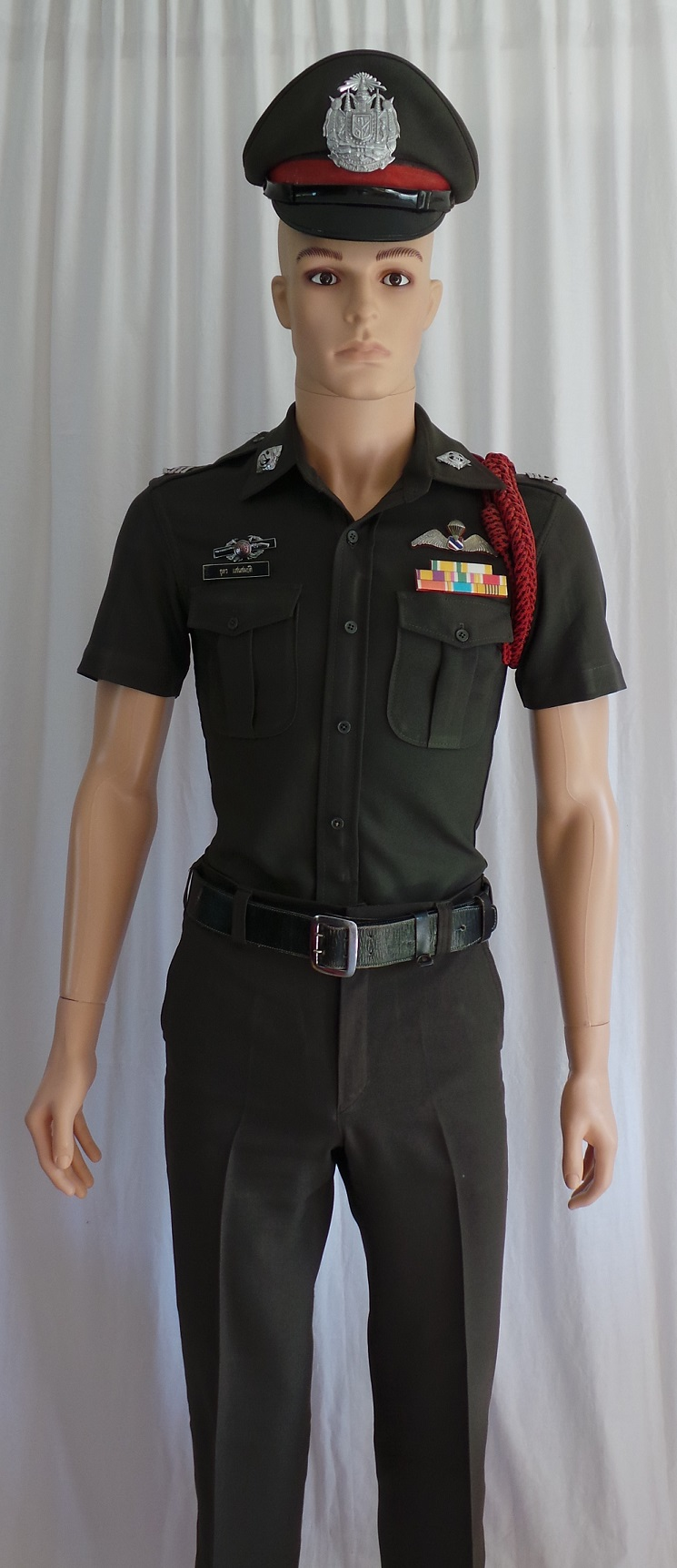 Royal Thai Police (5)