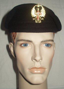 d3051ef84d468 Ejército de Tierra - Spanish Army Headdress