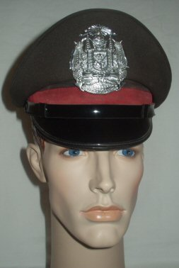 Thailand MPs Peaked Cap (Front)