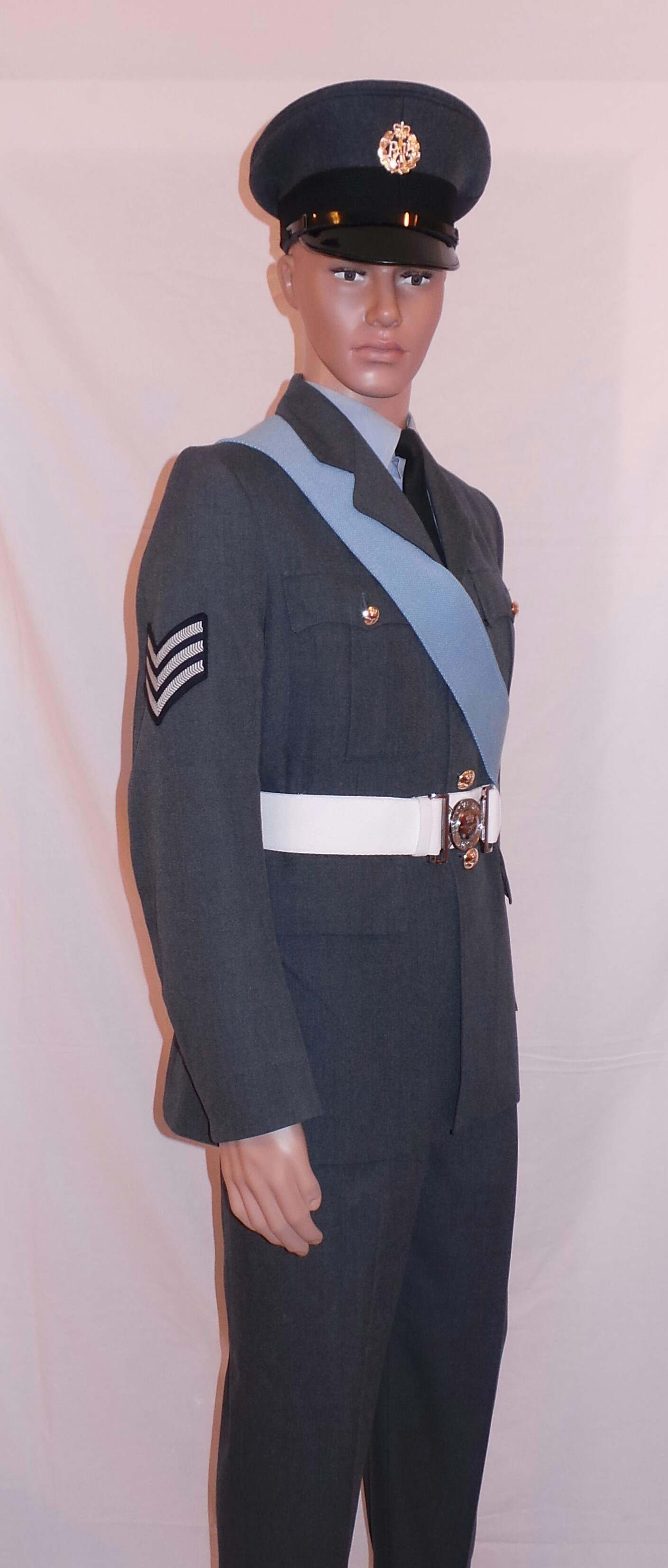 UK RAF Sergeant No 1 Dress (1)