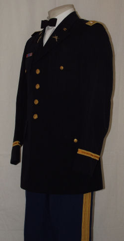 United States Of America Army Uniforms