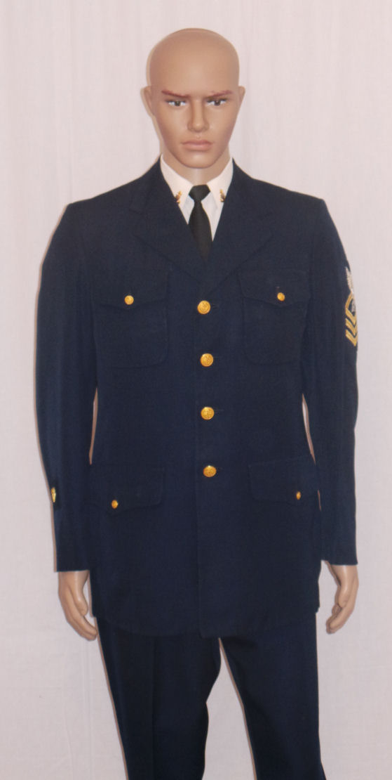 US Coast Guard (Public Affairs Spec Front)