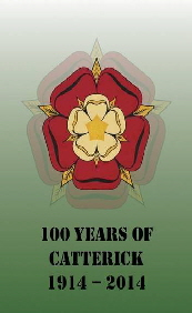 100 Years Of Catterick