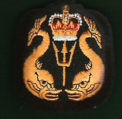 Canada Trade Badge (Submarine)