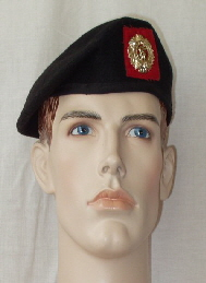 Eire Army Regular Army Beret (Front)