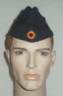 GFR Air Force Side Cap (Front)