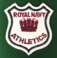 Royal Navy Sports Pach