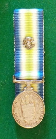 South Atlantic Medal