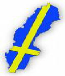 Sweden Outline