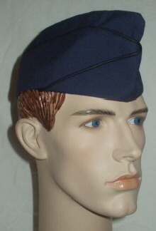 USAF Other Ranks Side Cap (Front Left)